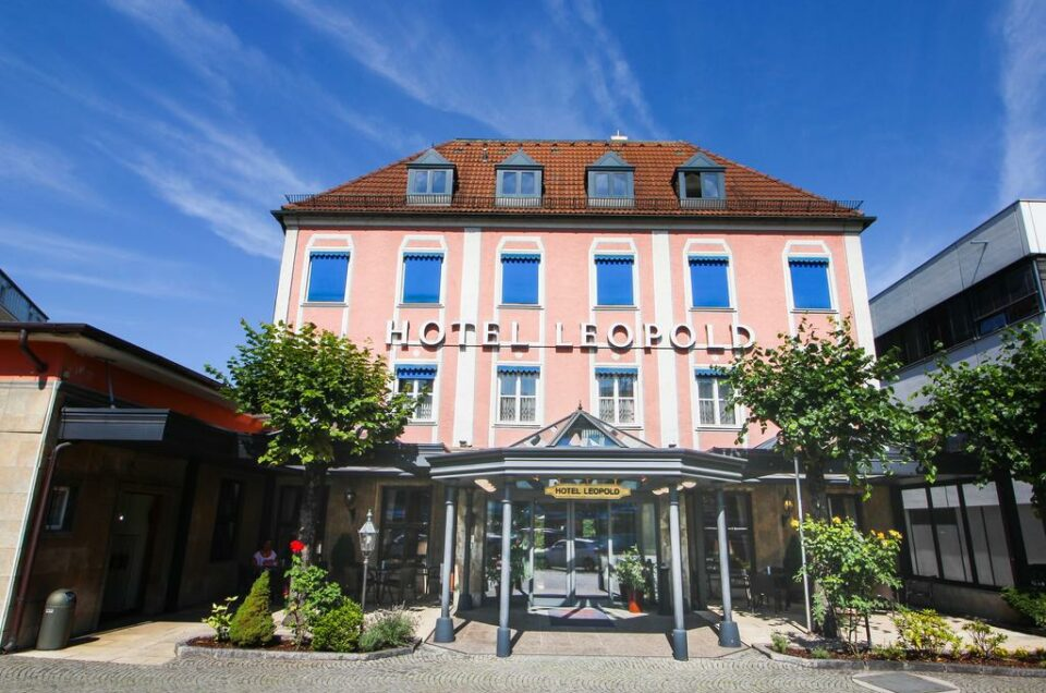 Hotel Leopold GmbH